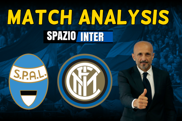 Spal-Inter, Spalletti in conferenza stampa: