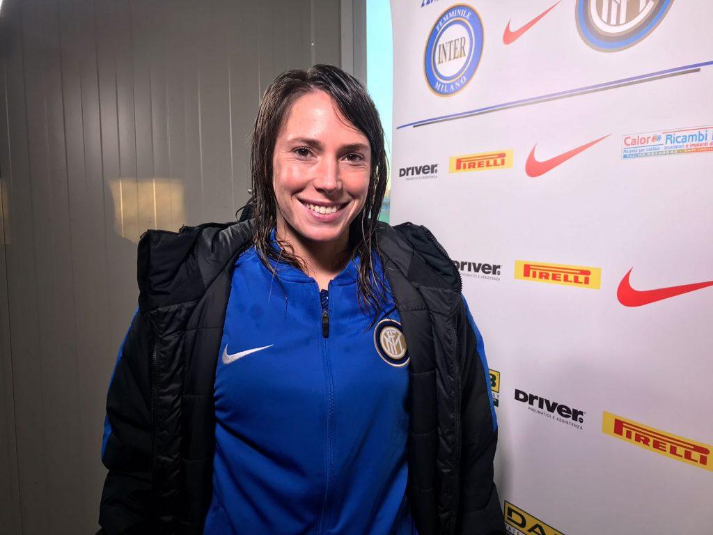Regina Baresi: