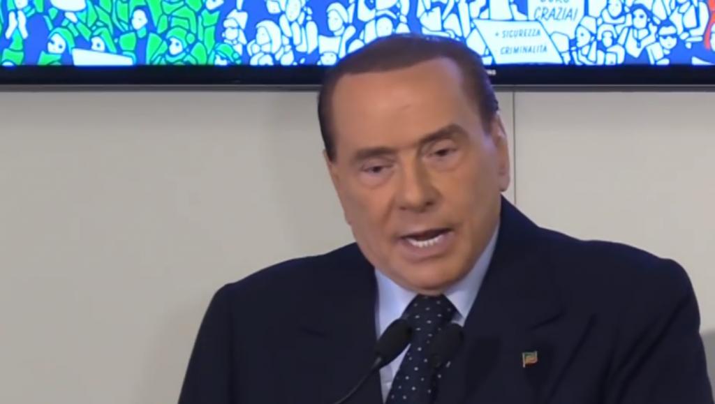 San Siro, parla Berlusconi: