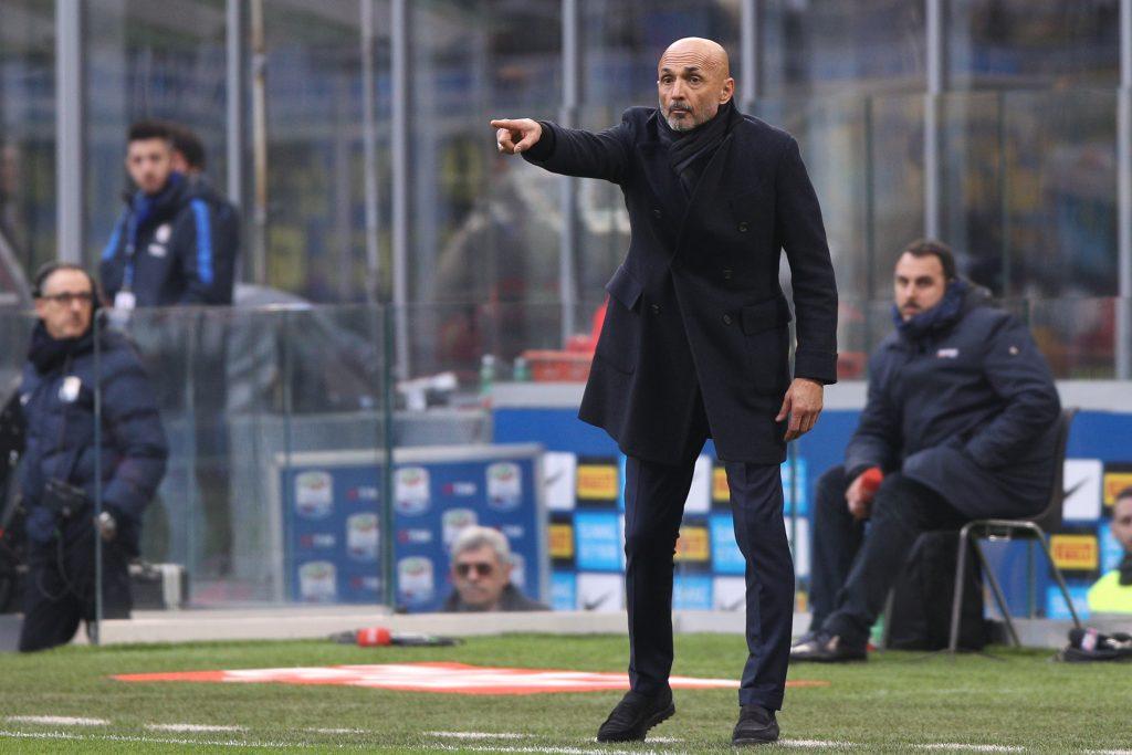 Inter-Roma, le probabili formazioni: due dubbi per Spalletti
