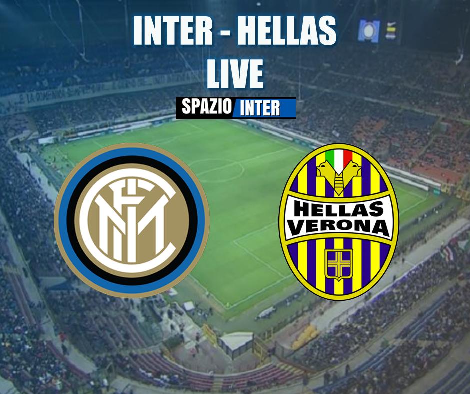L'Inter non si abbandona, per Inter-Hellas fai il pienone con Ticketag!