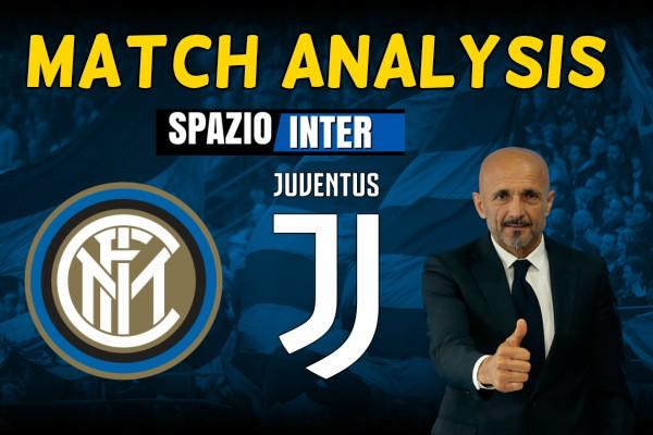 MATCH ANALYSIS - Inter-Juventus, le due migliori difese del campionato a confronto: necessario il colpo del fuoriclasse per scardinarle
