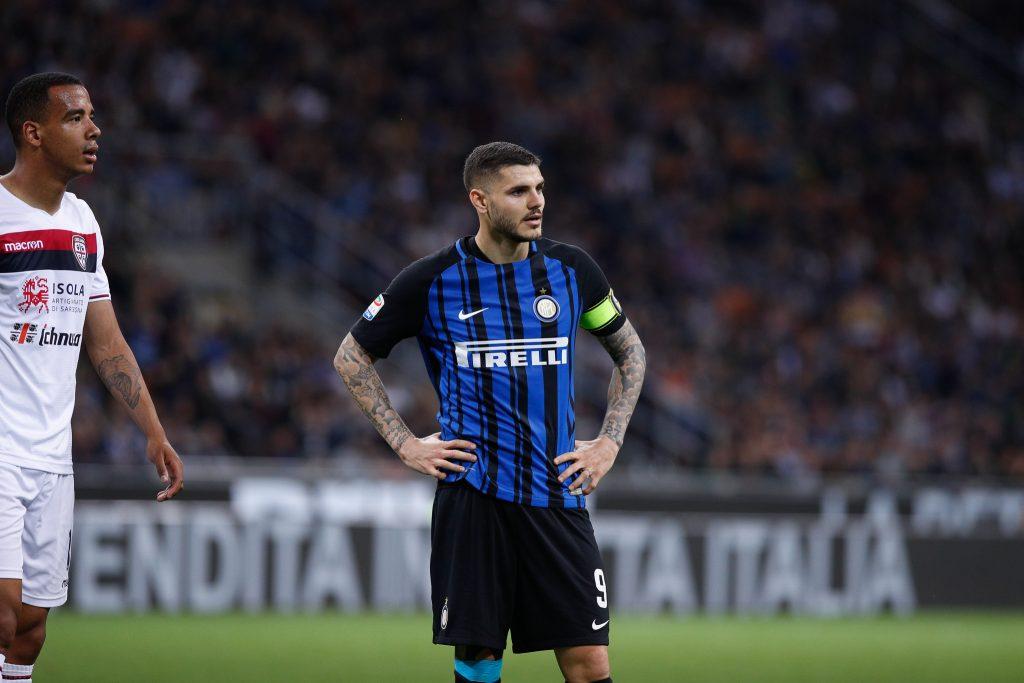 Inter-Juve, il Derby d'Italia finalmente torna a contare davvero