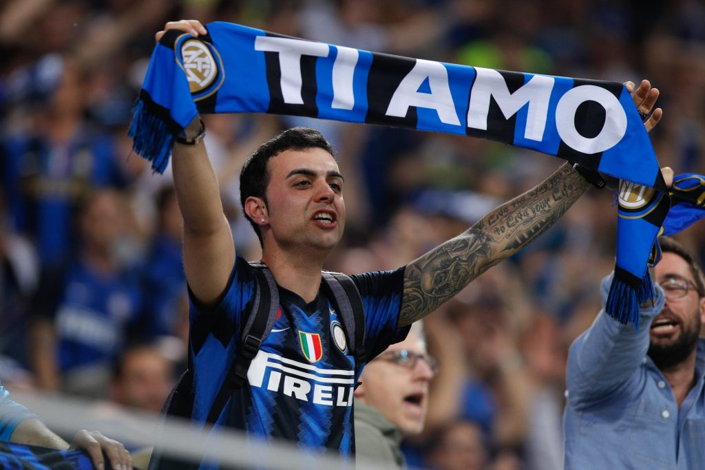 Arriva il derby d'Italia, esserci è importante ma se non puoi non disperarti, ci pensa Ticketag!