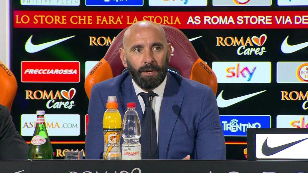 Inter vigile su Florenzi. Parla Monchi: