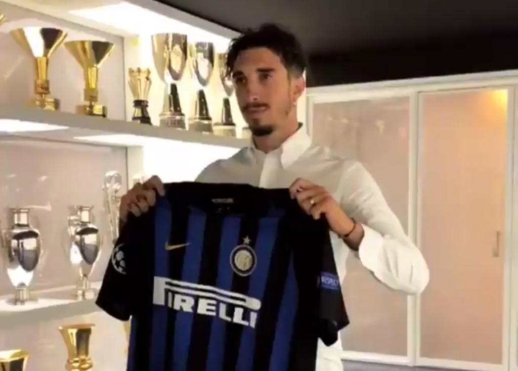 Inter, Spalletti e un Vrsaljko ritrovato: adesso è la sua ora