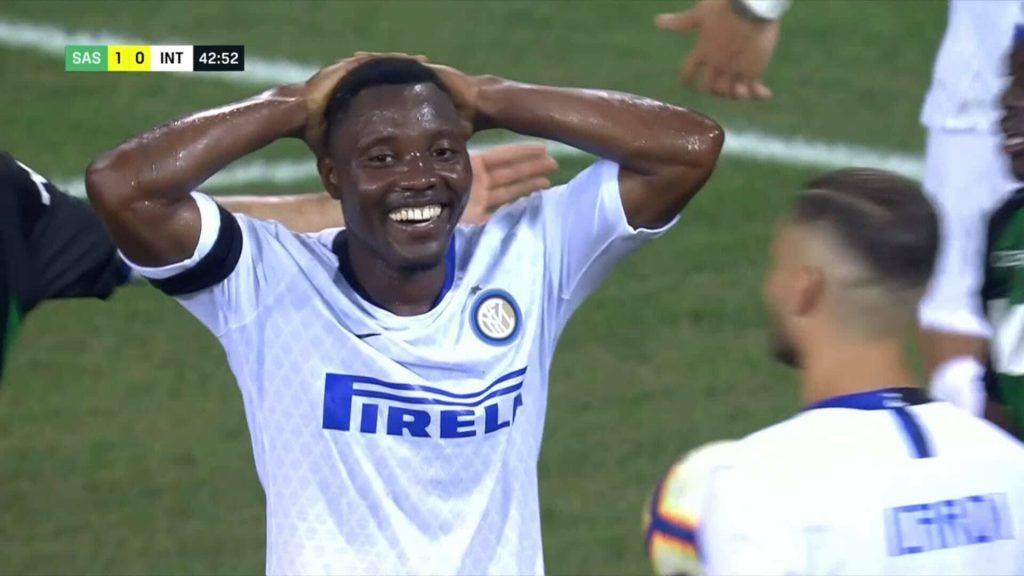 Ora è ufficiale: Asamoah è un nuovo giocatore del Cagliari