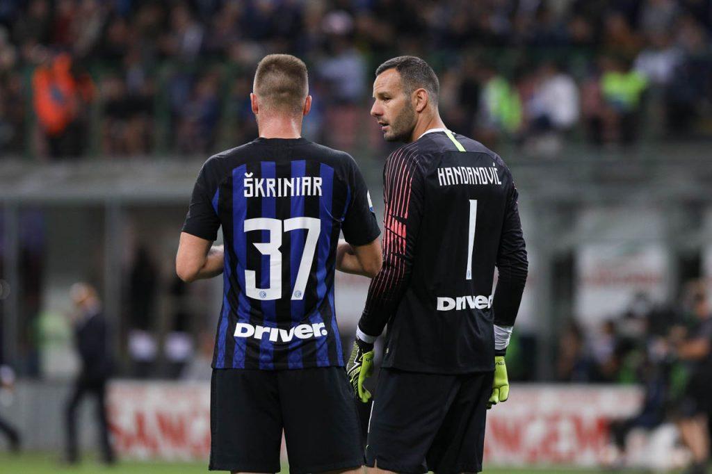 Le pagelle di Inter-Fiorentina: ottima la difesa, Icardi decisivo