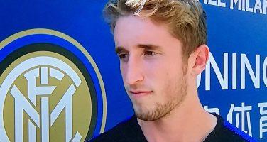 """Nolan: """"L'Italia è il paradiso per un giovane difensore, sogno la nazionale"""""""