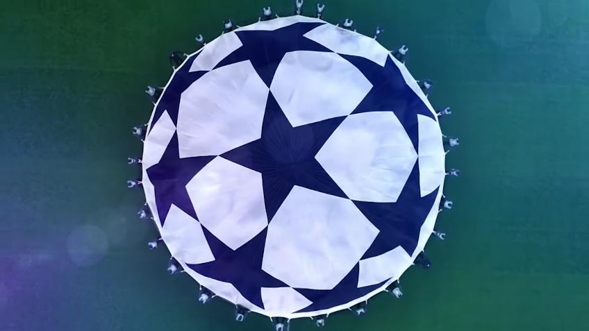 Champions League 19/20: la lista definitiva presentata dall'Inter