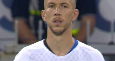 Perisic a due facce: all'Inter stenta, con la Croazia invece…