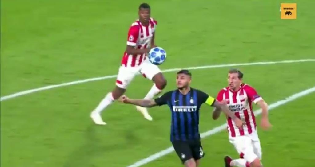 L'Inter e il