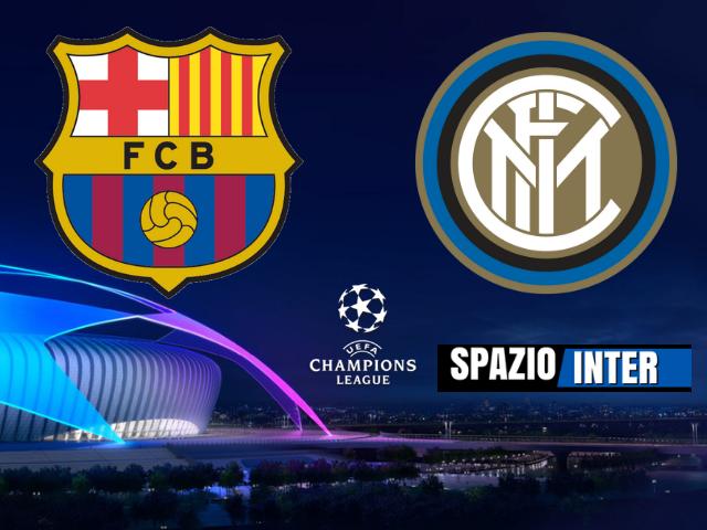 Barcellona-Inter 2-0 (32' Rafinha, 83' J. Alba): fischio finale, nerazzurri ko