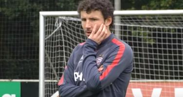 "Van Bommel: ""Per me domani sarà un derby"""