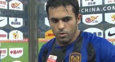 """Eder: """"Il campionato cinese non è facile come sembra. Ecco perché ho lasciato l'Inter"""""""