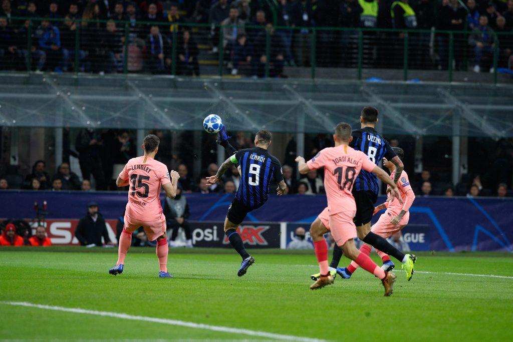 Inter, un anno dopo: col Barça per il riscatto