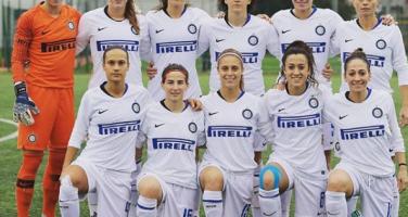 Serie B femminile, l'Inter batte il Cesena 3-0: il report della sfida