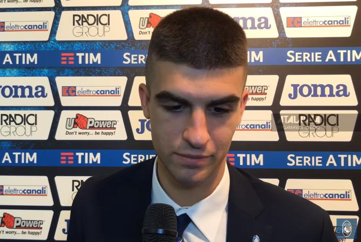 Mancini su Inter-Roma: