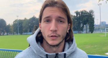 """Il tecnico della Dinamo Zagabria su Sunjic: """"E' forte, non mi stupisce l'interesse dell'Inter"""""""