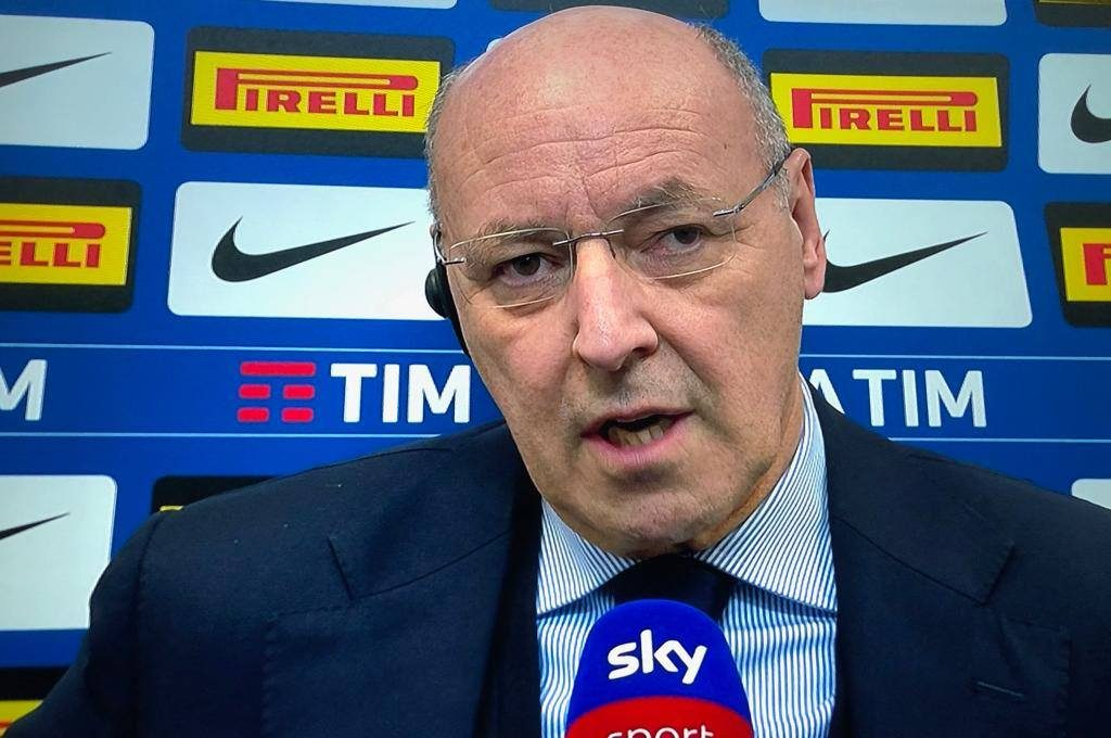 Mercato Inter, cercasi rinforzi sulla fascia. Ecco le opzioni di Marotta