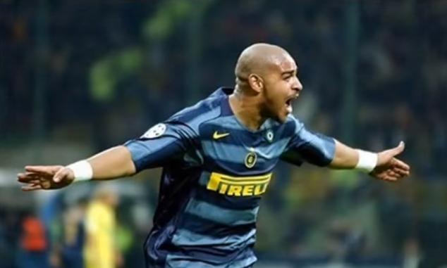 Inter, senti Adriano: