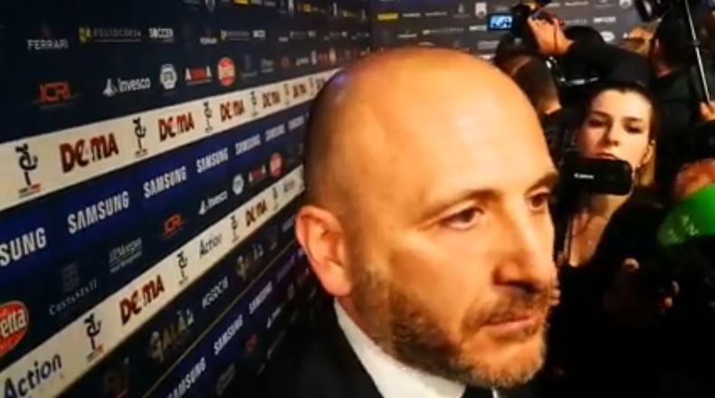 Inter, Ausilio fa chiarezza: