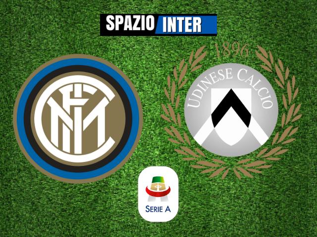 Inter-Udinese 1-0: vittoria sofferta ma meritatissima