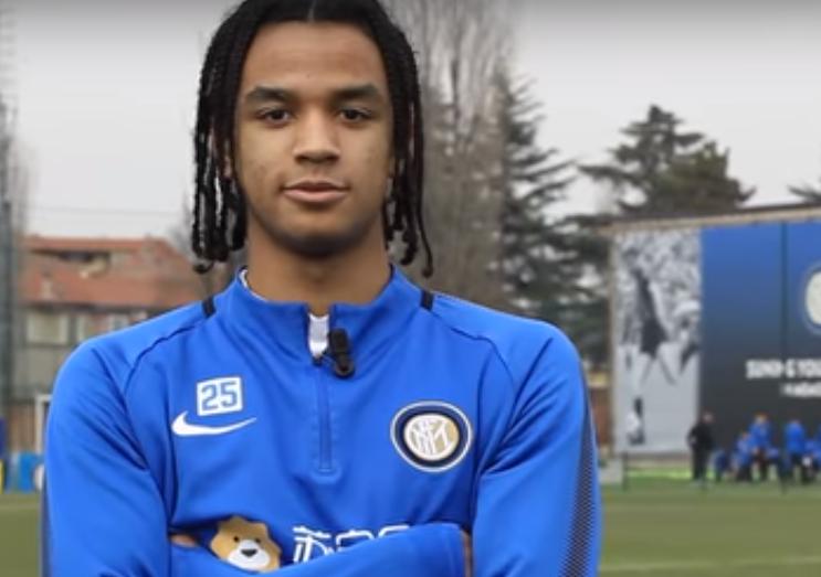 Inter U19, parla capitan Schirò: