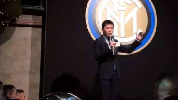 Quanto interesse per l'Inter! Ecco perché il progetto stuzzica molte società
