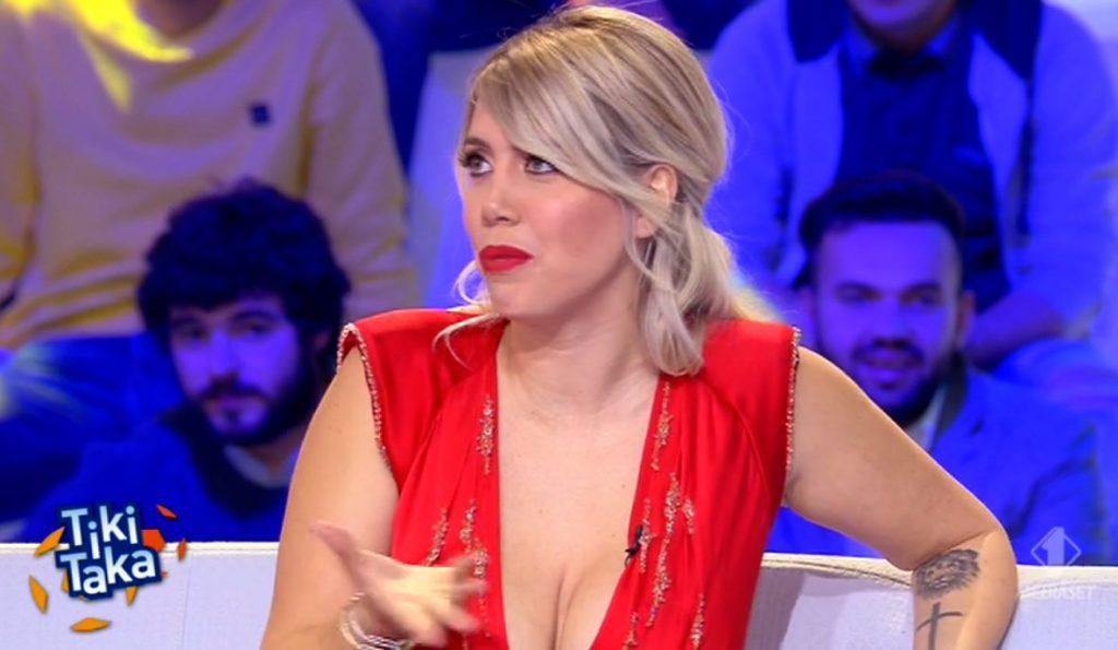 Wanda aleggia come un fantasma nell'ambiente Inter: ma ecco perchè Icardi potrebbe restare al PSG