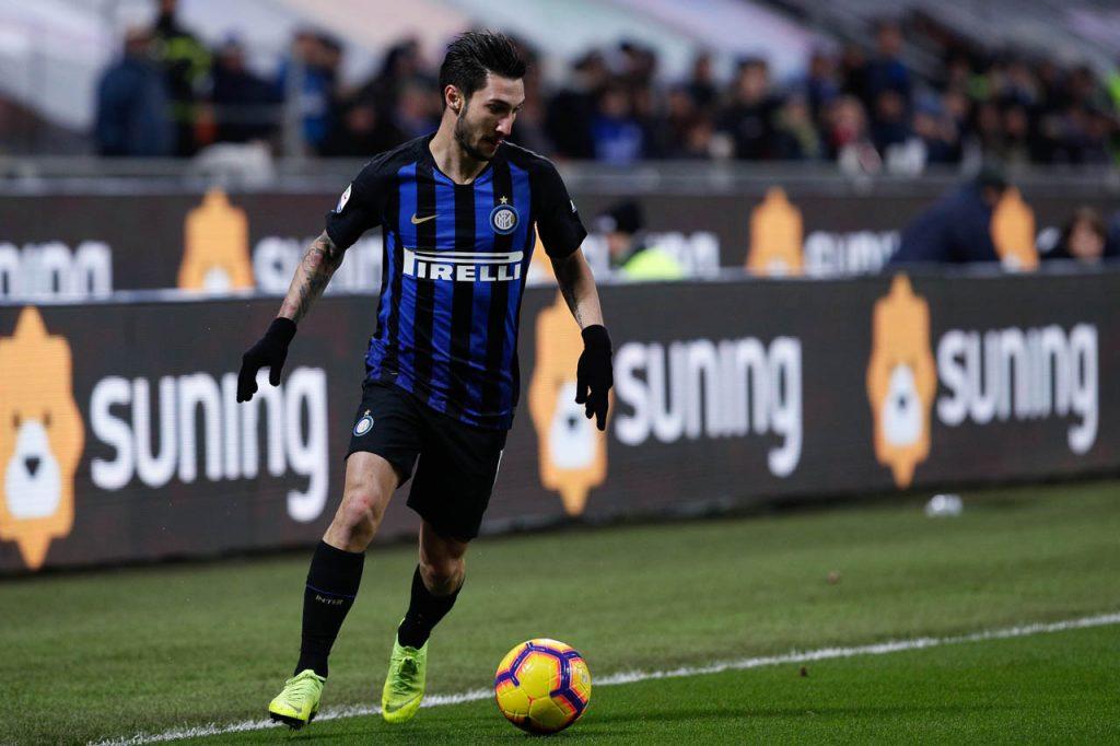 Fiorentina, offerta molto alta per Politano. L'Inter dice no ma...