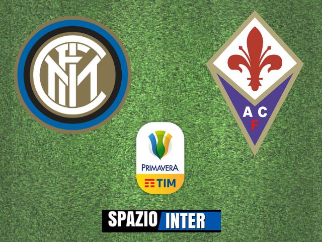 Primavera Tim Cup, Inter-Fiorentina 0-1: sconfitta immeritata per i ragazzi di Madonna