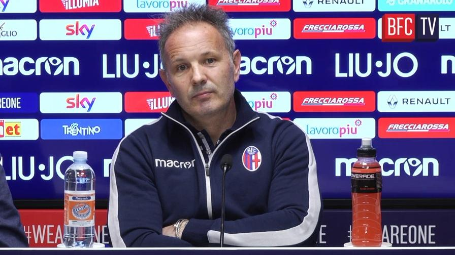 Bologna-Inter, sensazioni ed emozioni: Conte vuole un'altra prova di carattere