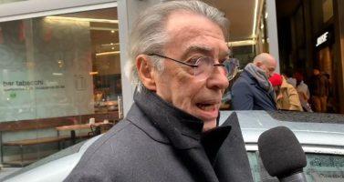 Moratti non ha dubbi: ecco i giocatori nerazzurri di oggi da rosa del Triplete