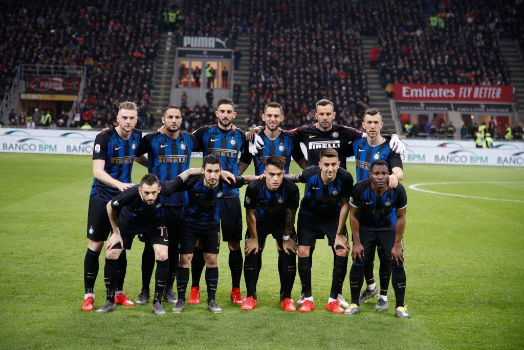 Inter-Roma, ecco i convocati di Spalletti: l'elenco completo