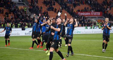 Inter in Champions, ecco tutte le combinazioni possibili