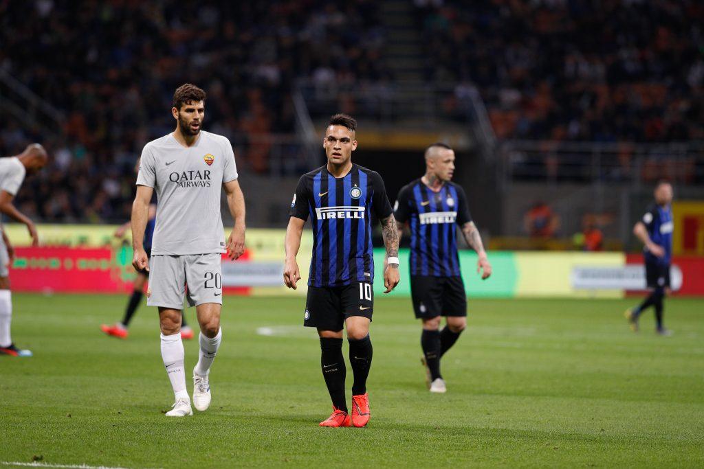 ANALISI - Inter-Roma: le due squadre hanno deciso di non farsi male