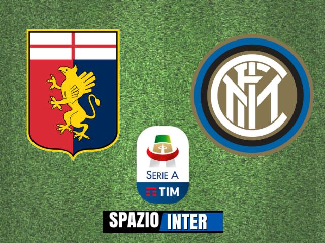 PRIMAVERA - Genoa-Inter 4-3: il Genoa ribalta la partita durante il recupero