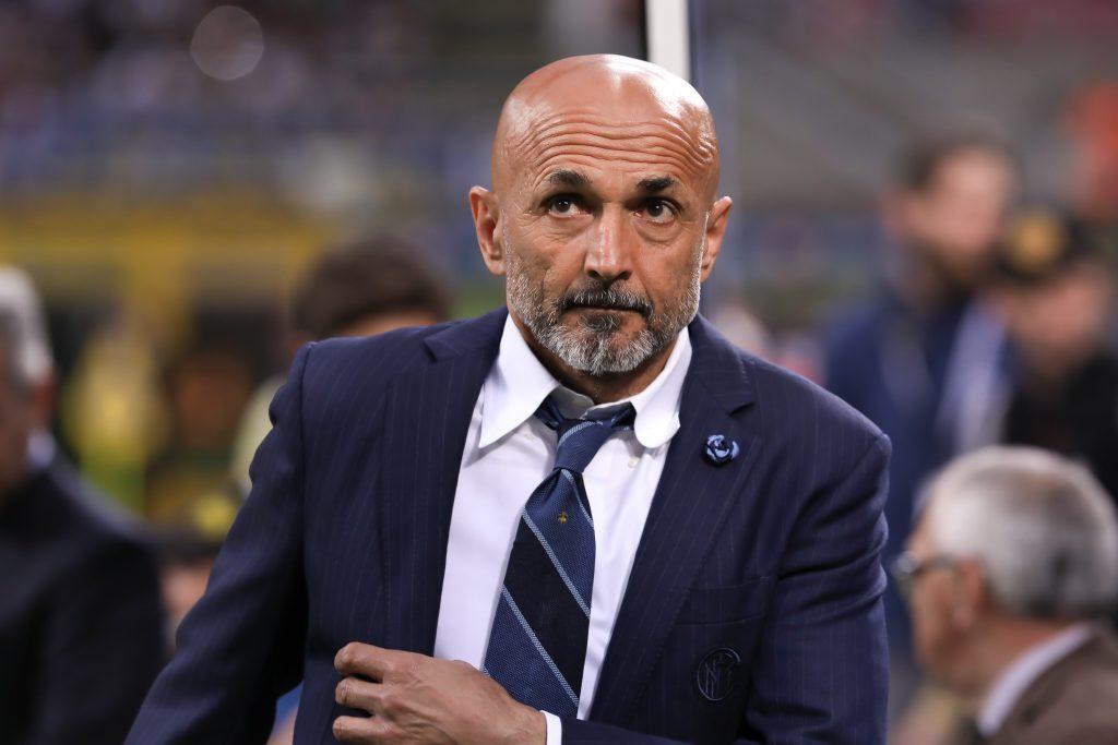 Fiorentina, Spalletti il prescelto se Montella non batte la Sampdoria