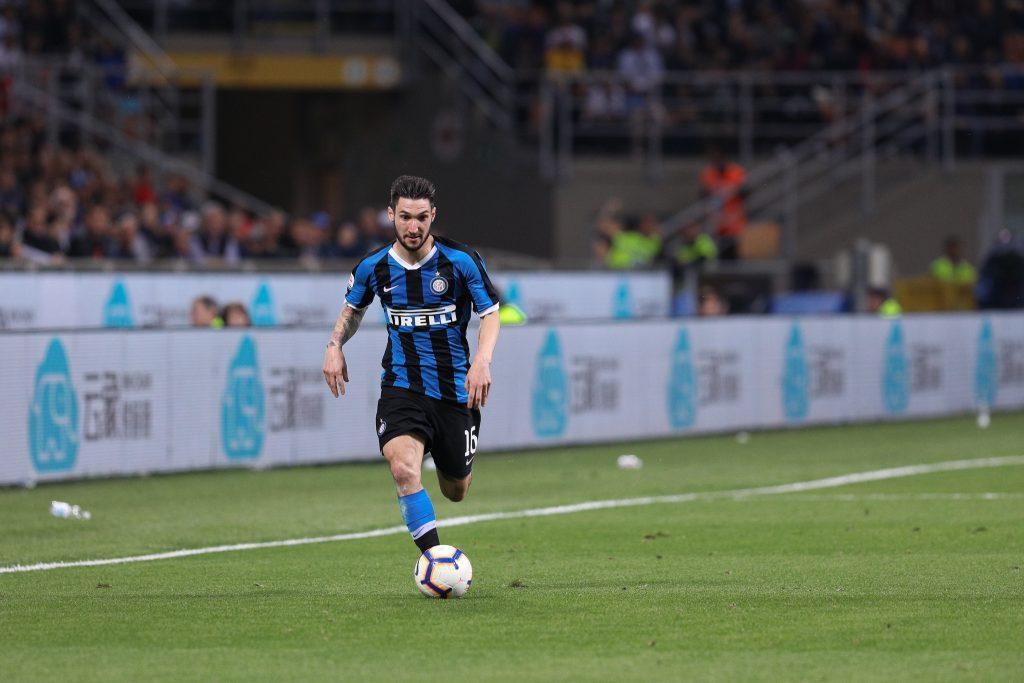 Sky - Milan in pressing su Politano. No su Kessié all'Inter