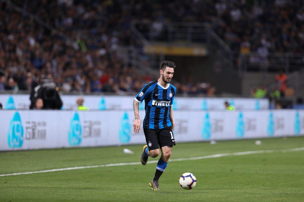 Inter-Lazio, ecco le probabili! Esordio per Biraghi?