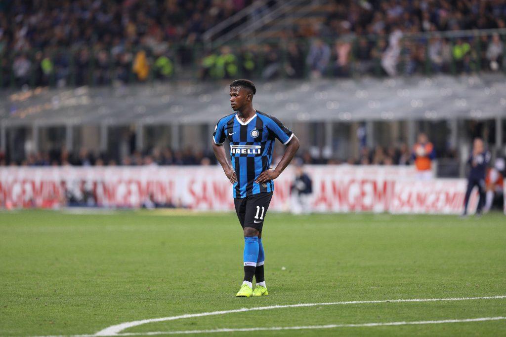 GdS - L'Inter valuta attaccanti per gennaio: Ibra, Mandzukic o il ritorno di Keita. Ma c'è un problema