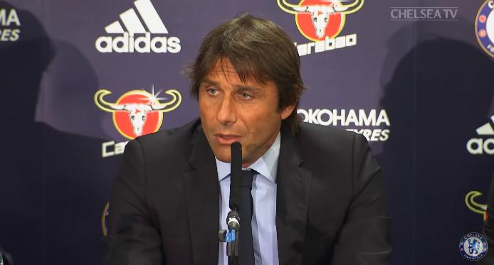 UFFICIALE - Conte è il nuovo allenatore dell'Inter! IL COMUNICATO