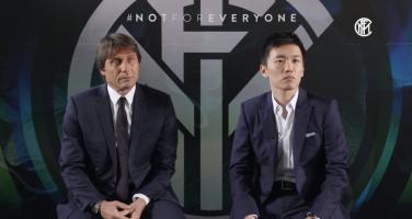 RASSEGNA STAMPA – Conte incontra Zhang: l'Inter accelera sul mercato! I DETTAGLI