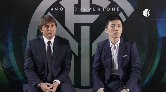 Mercato Inter: 2 uscite per finanziare i 3 acquisti di Conte