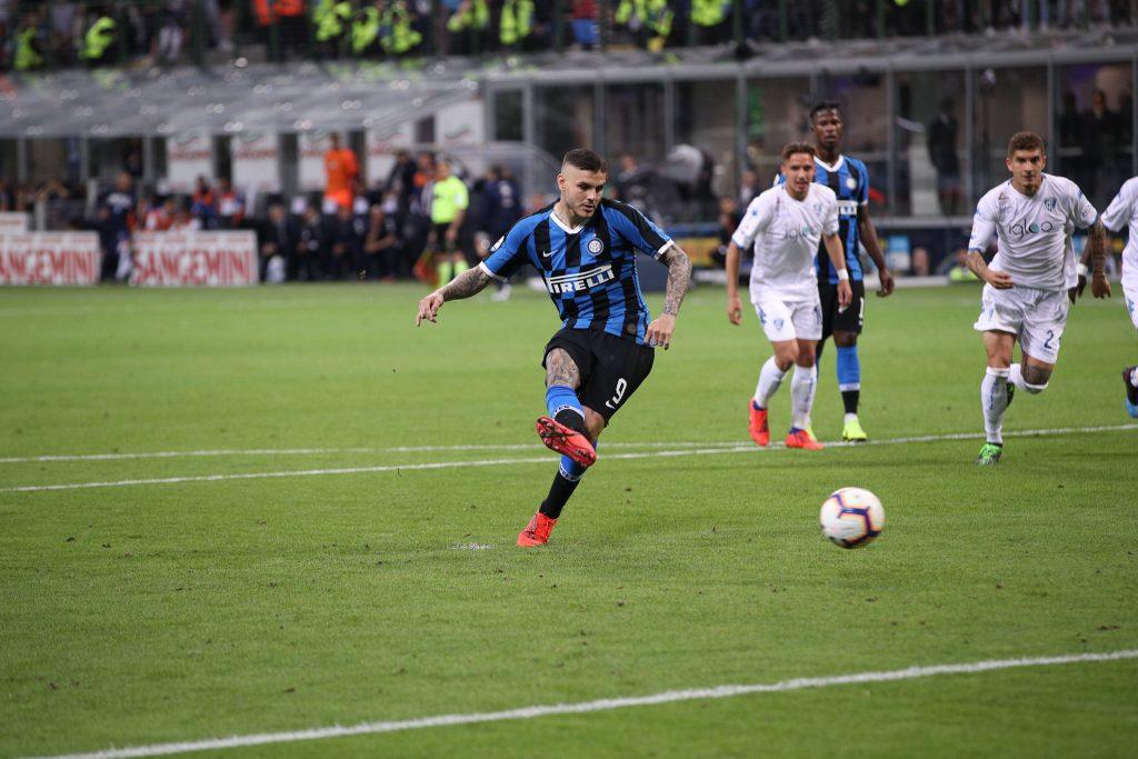 CdS -  Risvolti legali dietro la richiesta fatta da Icardi all'Inter