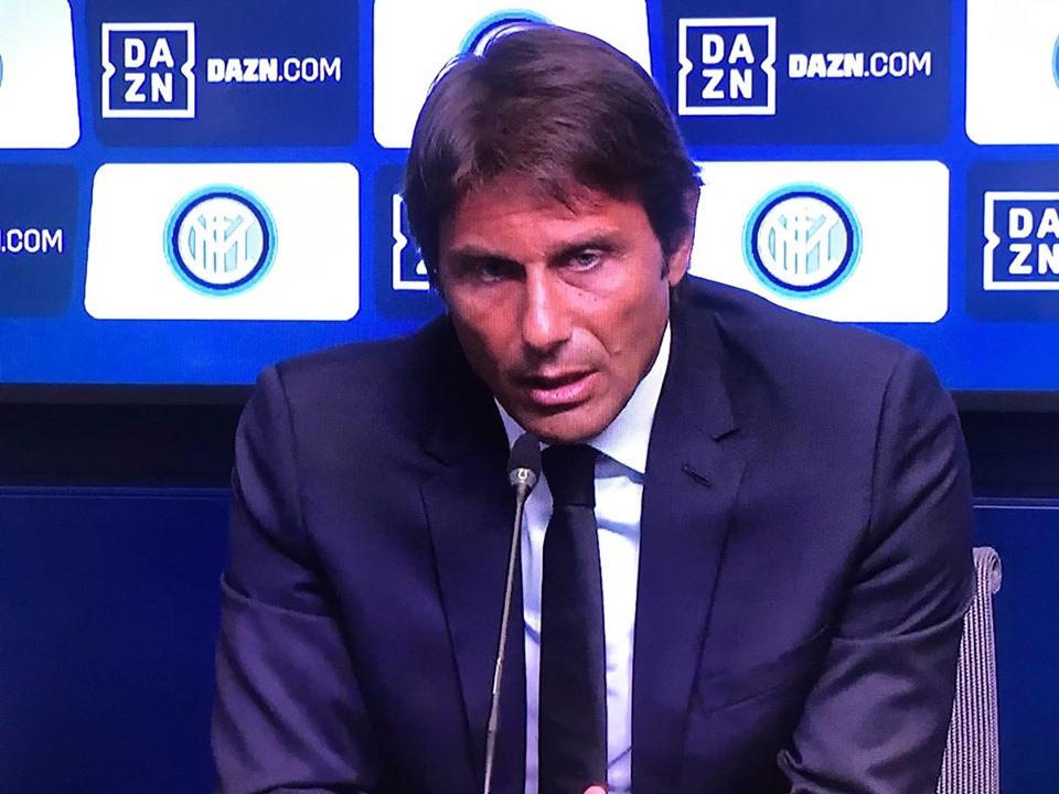 Inter, Conte categorico: