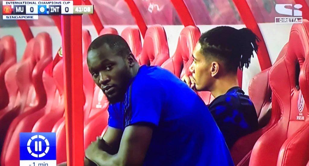 SportMediaset - Lukaku, Pastorello incontra Paratici: pronto lo sgarbo della Juve all'Inter?