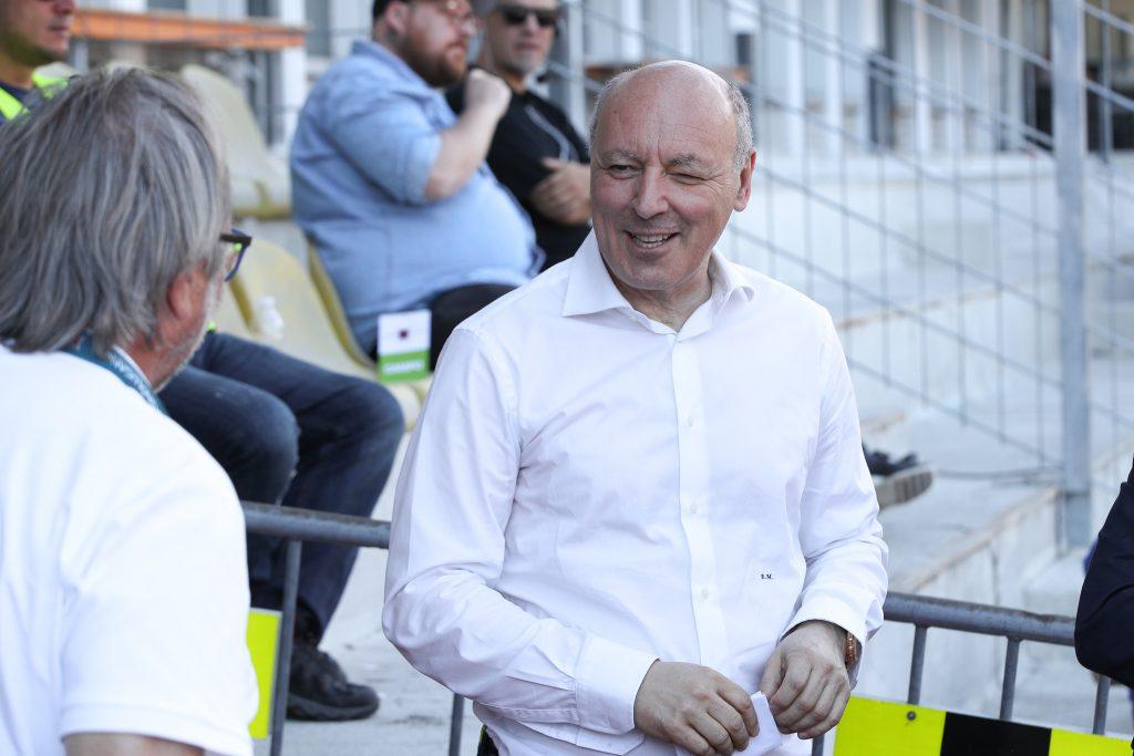 Parma, arriva Espinoza: affare in sinergia con l'Inter