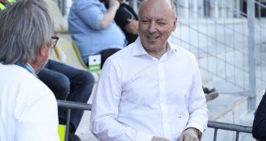 L'Inter pensa a un clamoroso ritorno per il mercato di gennaio